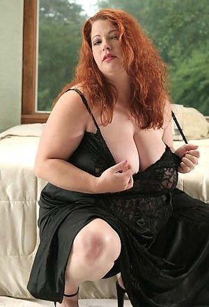 BBW Big Tits Porn Pictures