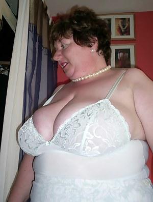 SSBBW Big Tits Porn Pictures