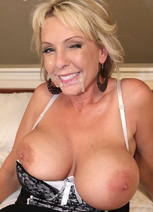 Big Tits Cum on Face Porn Pictures