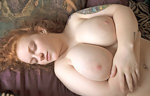 Big Tits Sleeping Porn Pictures